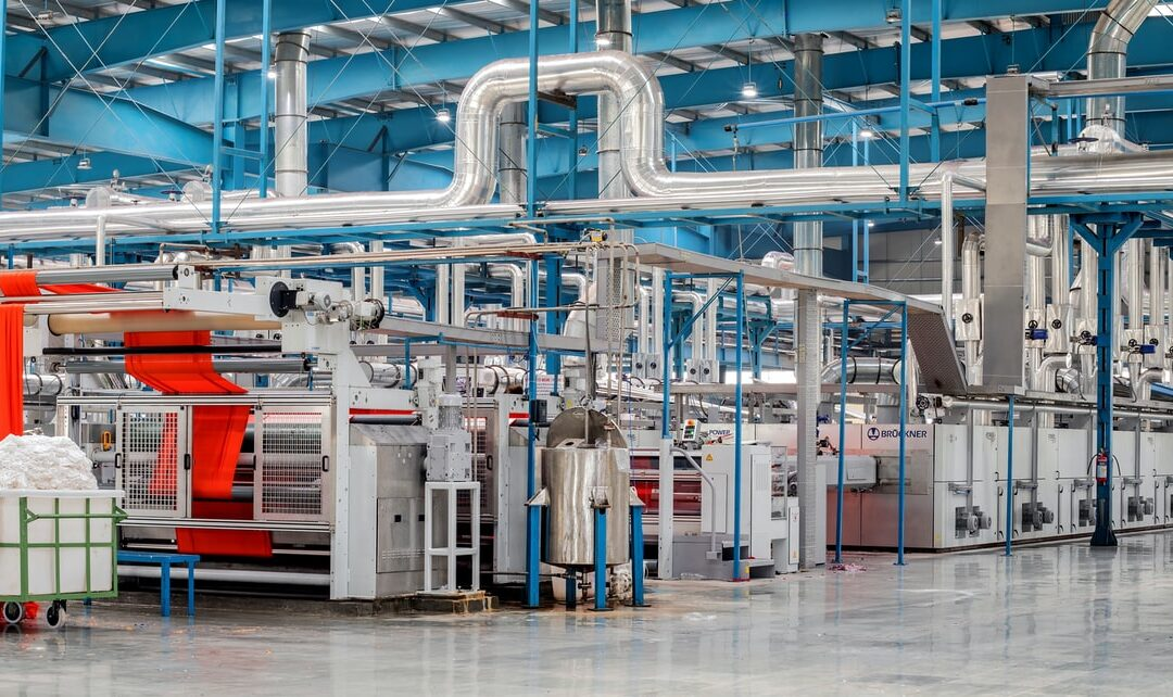 Industrial Automation Trends to Look for this Year