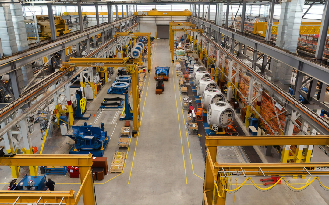 4 Benefits of An Integrated Automation System
