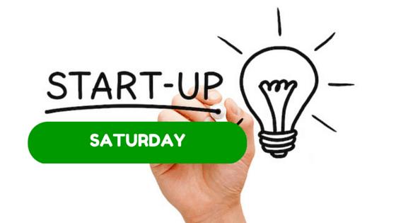 startup saturday