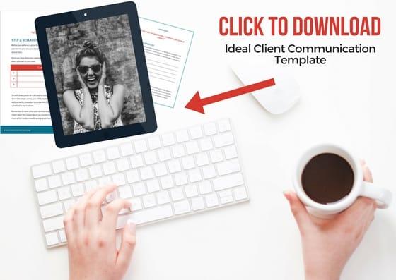 ideal clients hire