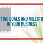 setting goals blog header