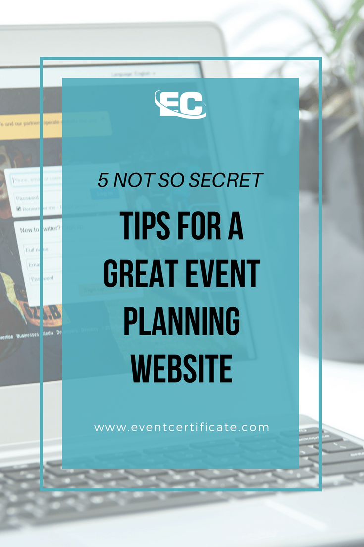 pinterest website tips