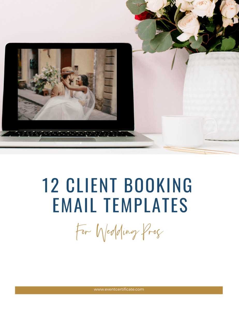 client follow up email templates