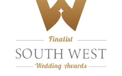 We're in the finals! Wedding video category – South West Wedding Awards (SWWA)
