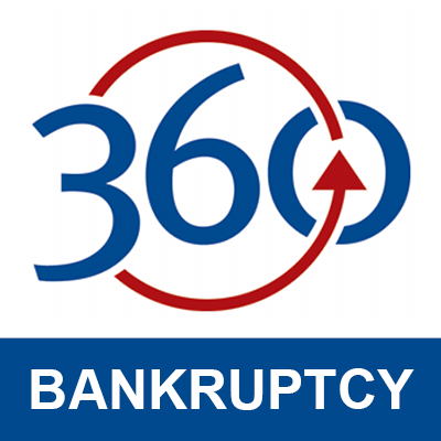 360 Bankruptcy