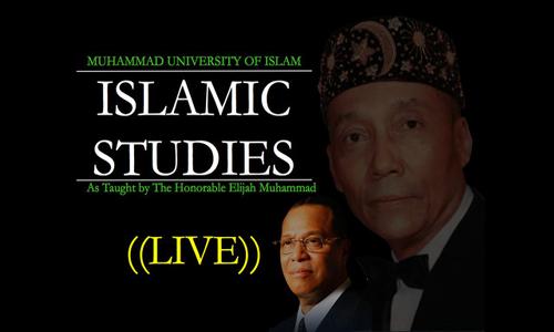 MUI Islamic Studies