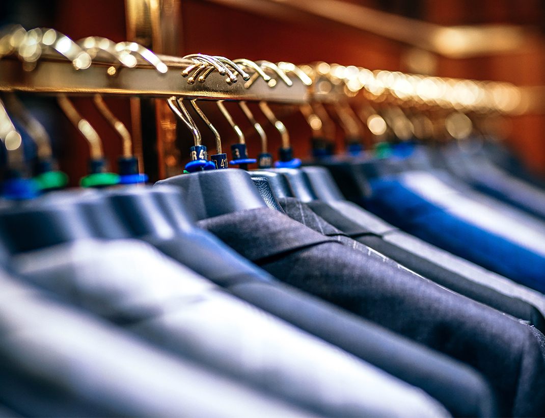 Retail Apparel Group Case Study