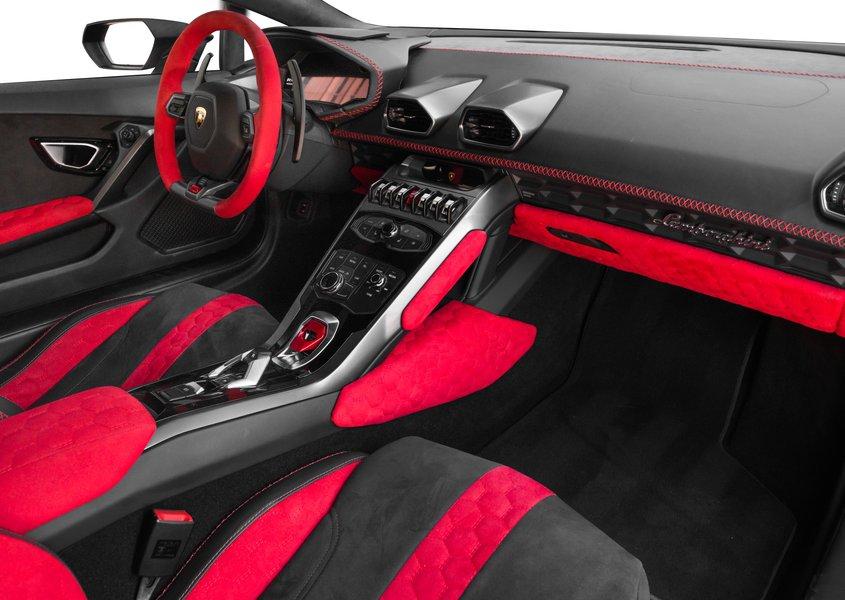 Lamborghini rental price