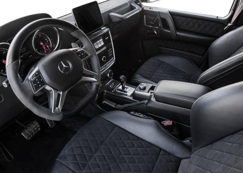 Mercedes Benz Miami