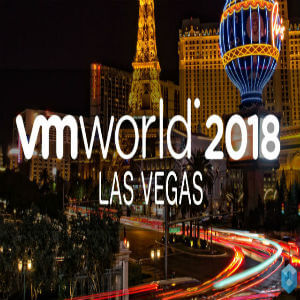 VMworld 2018 (US) - HPC/Big Data/AI: What's New, Updates And Sessions
