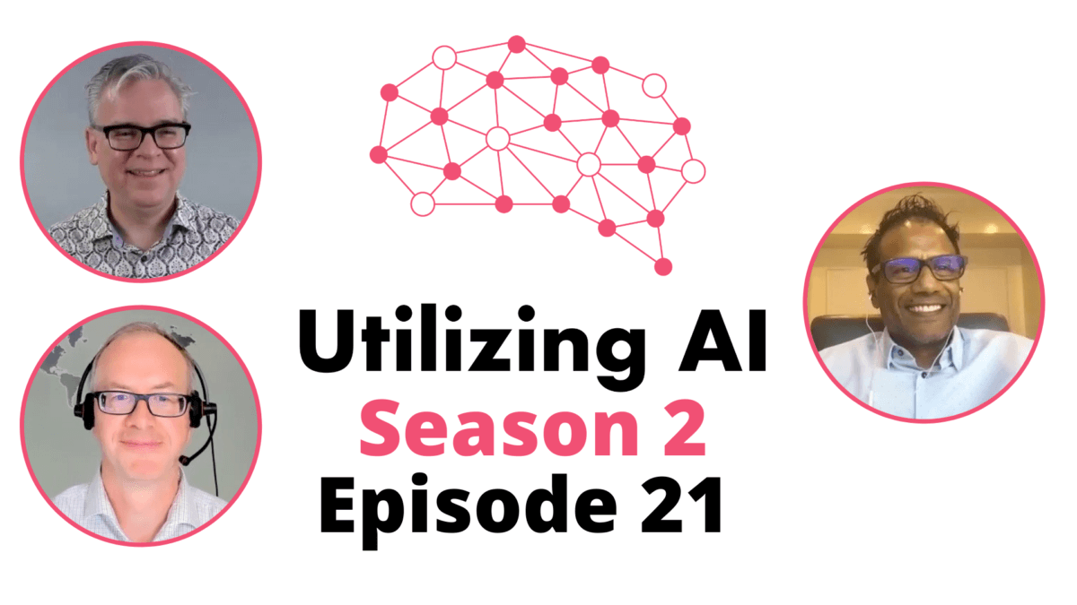 Utilizing AI - The Intersection Of 5G And AI