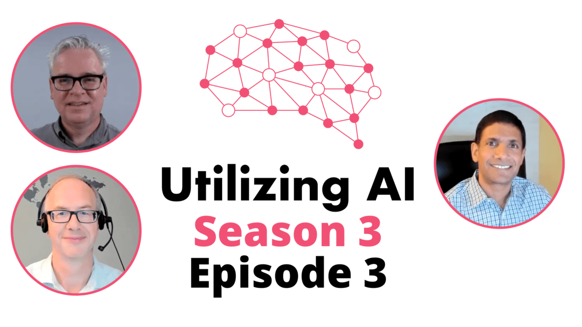Utilizing AI - Platform Considerations For Deploying AI At Scale With NVIDIA