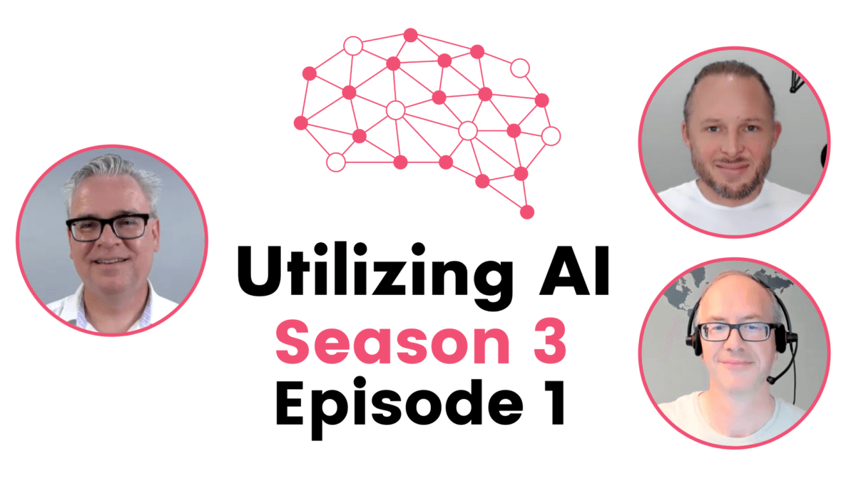 Utilizing AI - Look Back At Season 2