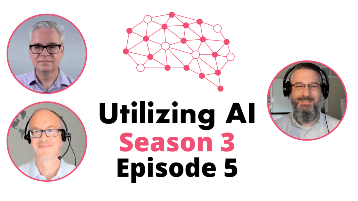 Utilizing AI - Philosophical And Religious Aspects Of AI