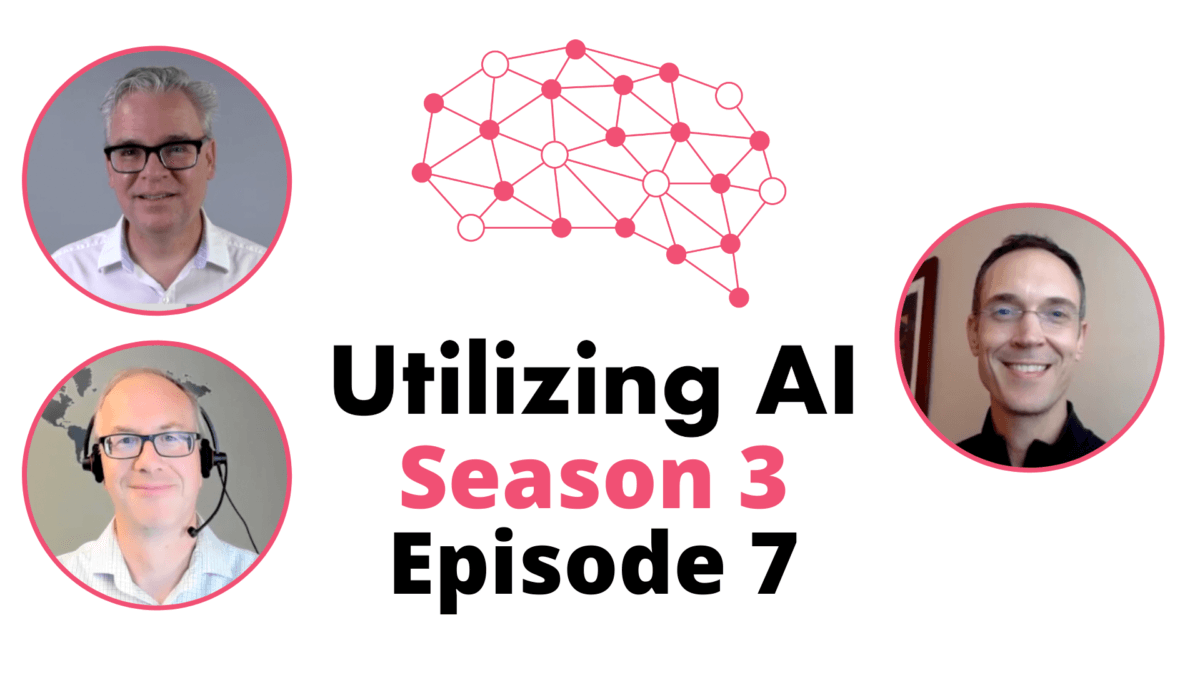Utilizing AI - Building Large ML Models With Cerebras Systems