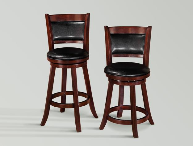 Union Furniture Dining Room 2798-2998 Swivel Bar Stool