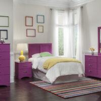 Union-Furniture-Bedroom-Raspberry
