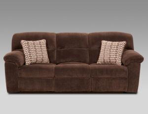 union-furniture-living room-1403-reclining-sofa