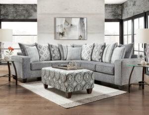 union-furniture-living room-stonewash-sectional