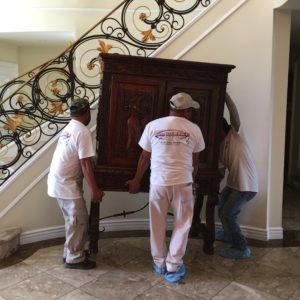 water damage restoration company los angeles ca