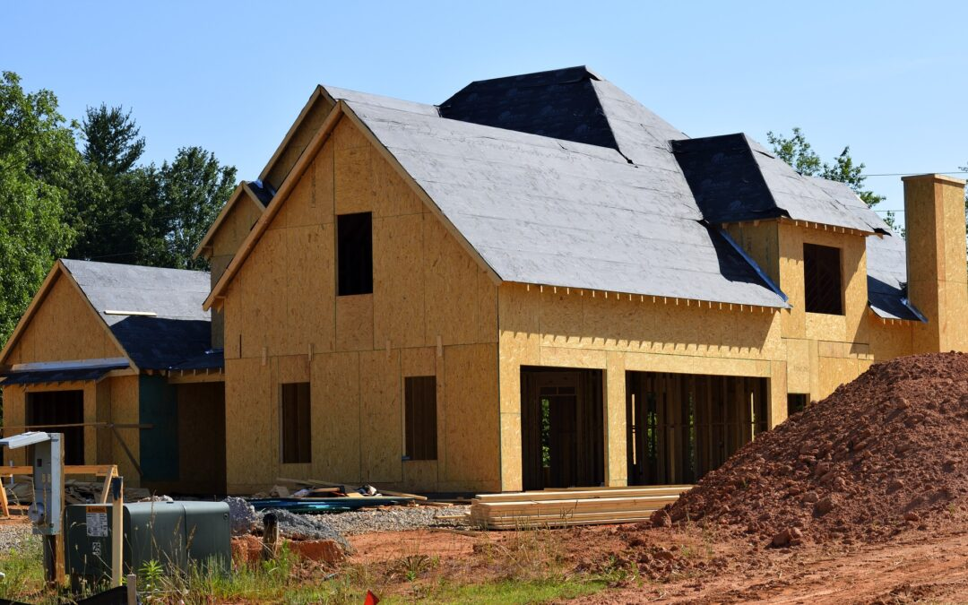 Great Online Resources for New Home Builders