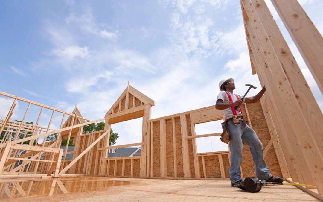 Encouraging Signs for the Fix and Flip Market