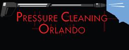 Pressure Cleaning Orlando