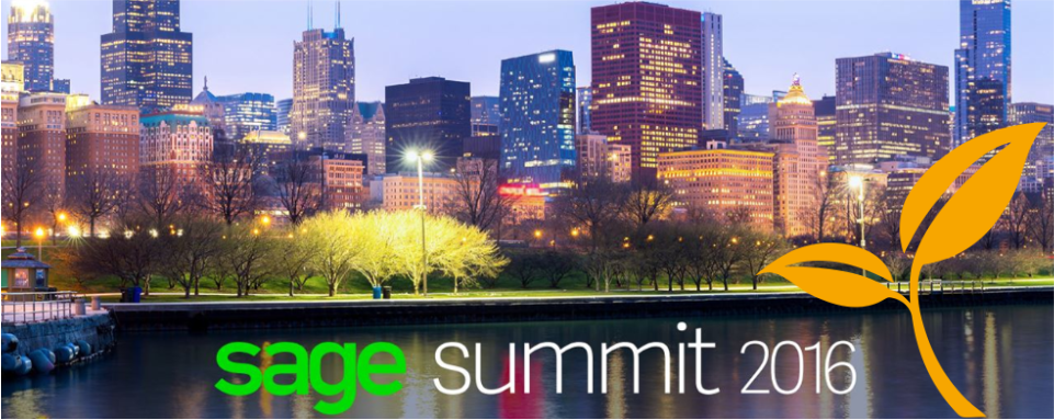 Sage Summit 2016