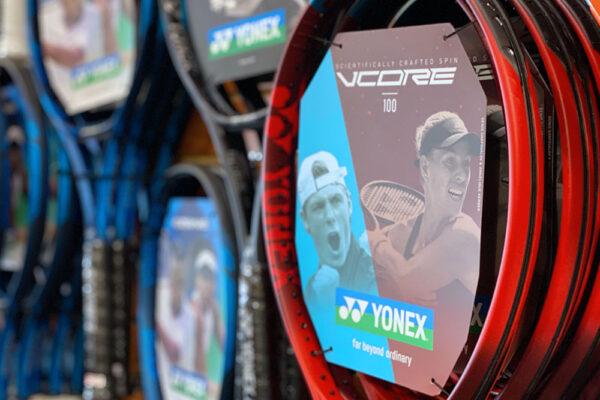 Yonex_vcore