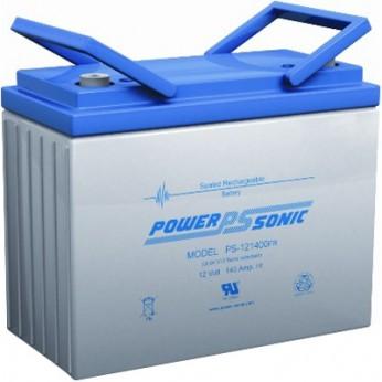 Power Sonic PS-12400 12V 40 AH SLA battery