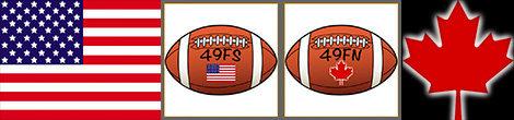 Forty Nine Football