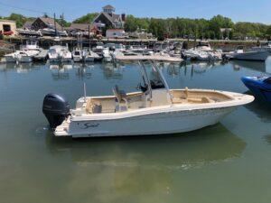 Rental Boat near Montauk New York with Peconic Water Sports