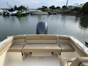 Hamptons Boat Rental with Peconic Water Sports