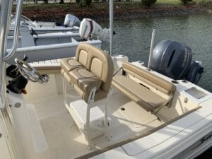 Peconic Water Sports Rental Boat in Montauk New York