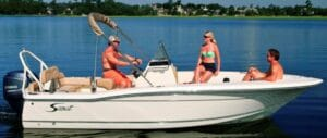 Montauk Boat Rental