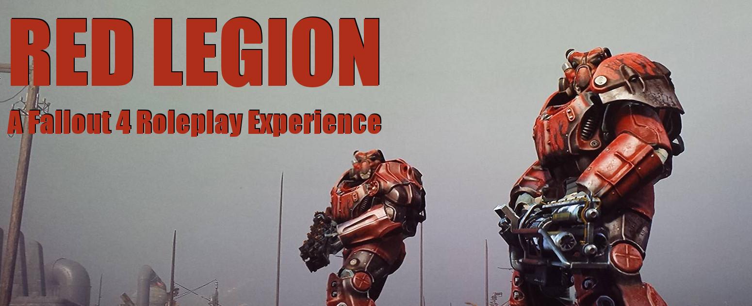 Red Legion