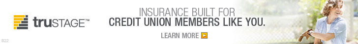 TruStage- Insurance Built for credit union members like you. Click here to learn more.