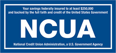 National Credit Union Administration, a U.S. Government Agency