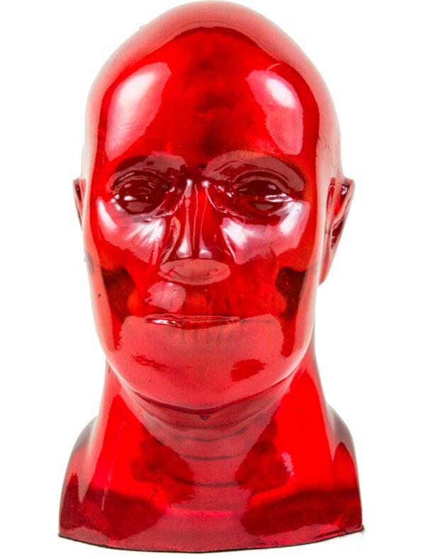 Head Phantom with Cervical Spine