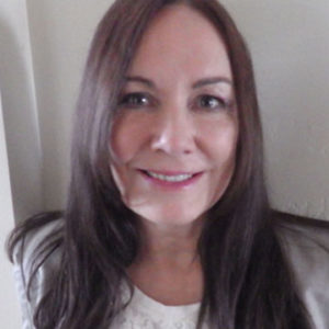 Diana Lincoln Haye