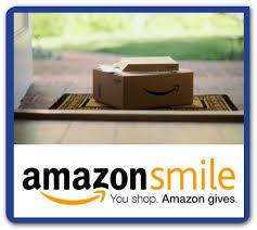 LOGO - amazon smile