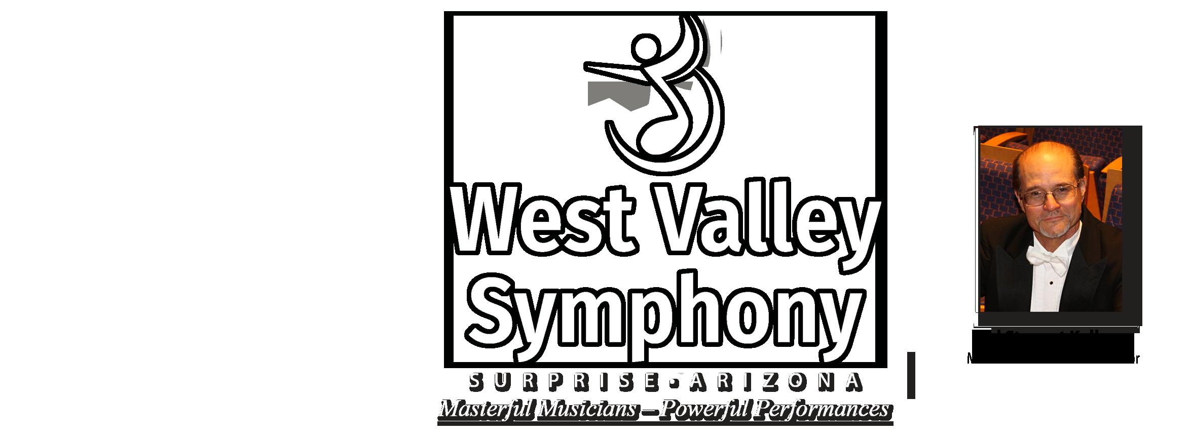 West Valley Symphony – Surprise AZ