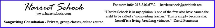 HarrietSchock