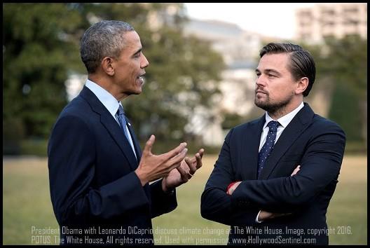 president-obama-leonardo-dicaprio