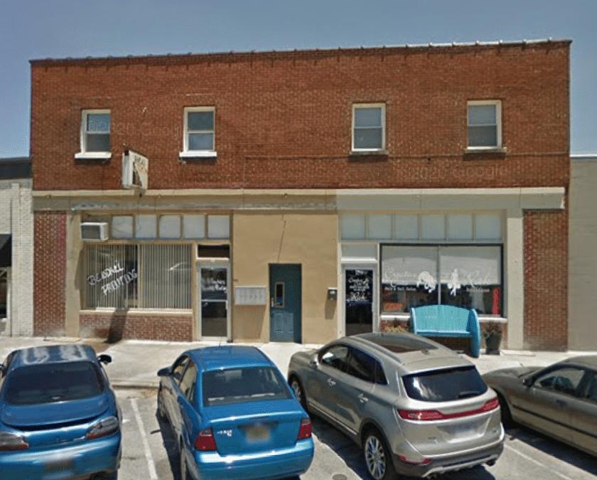 107 S Dickson Street