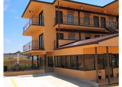 The Lion's Den Apartments