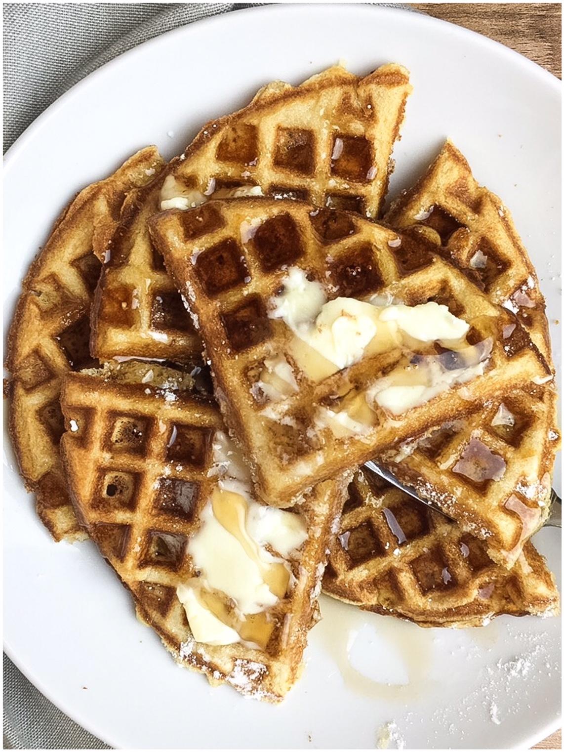 buttermilk-waffles