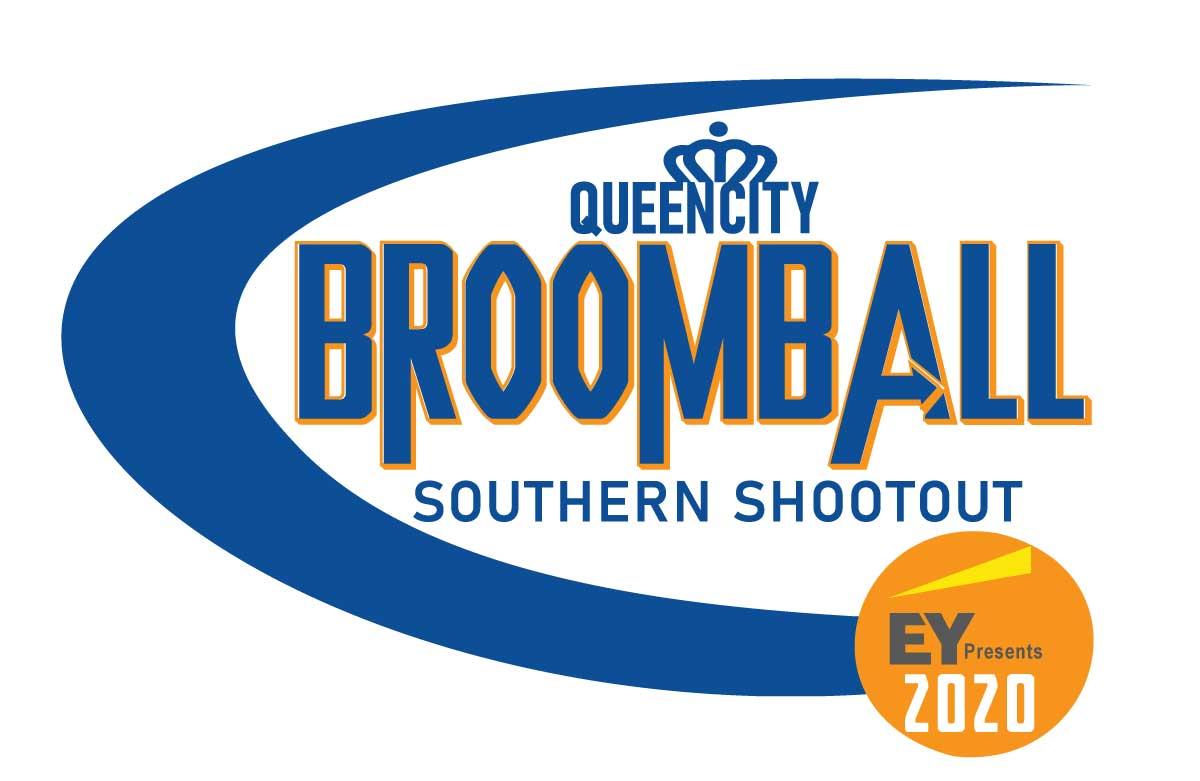 2020 Queen City Southern Shootout Logo