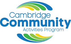 Cambridge Community Activities Program