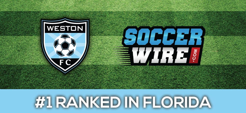 SoccerWire #1 Rank - Web-100